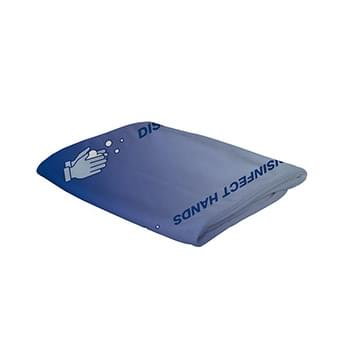EuroFit Automatic Sani-Station Tabletop Graphic Cover