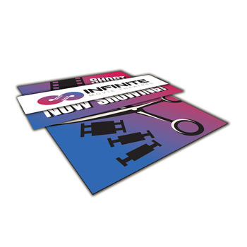 Uptown Accent A-Frame Signboard Kit