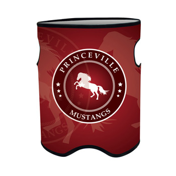 5 gallon jug Rappz Replacement Graphic