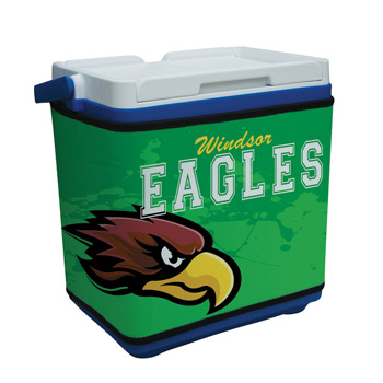 18 quart cooler Rappz Kit