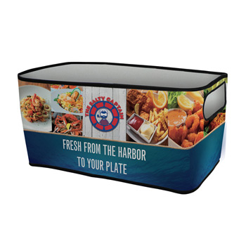 48 quart cooler Rappz Replacement Graphic