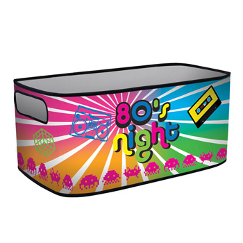 70 quart cooler Rappz Replacement Graphic