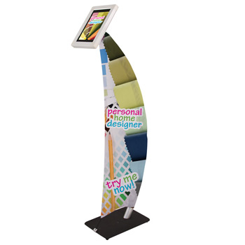 Tall Sail Tablet Stand Kit