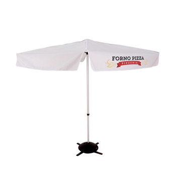 Event Umbrella Kit (Full-Color Thermal Imprint, 1 Location)