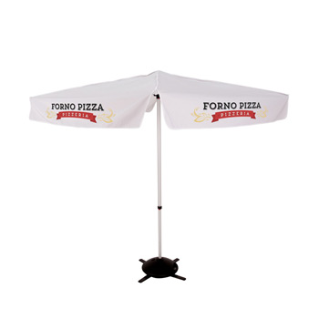 Event Umbrella Kit (Full-Color Thermal Imprint, 3 Location)
