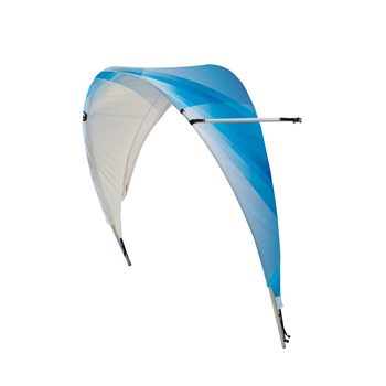 Archway 10 Foot Event Tent Awning Kit (Dye-Sub)