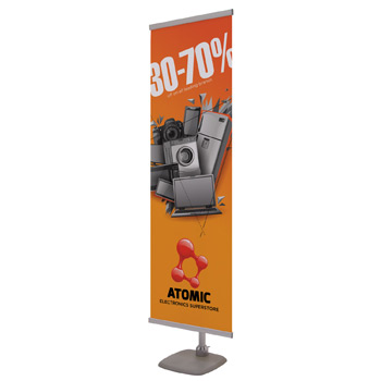 Sidekick Banner Display Kit